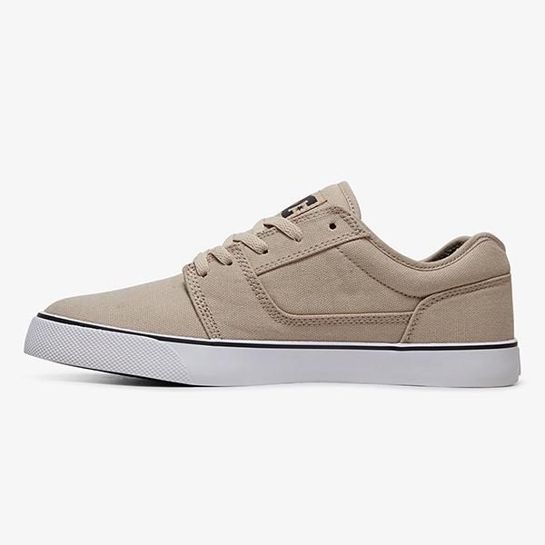 Кеды DC Shoes Tonik Tx M Shoe Tbo Timber/Oak