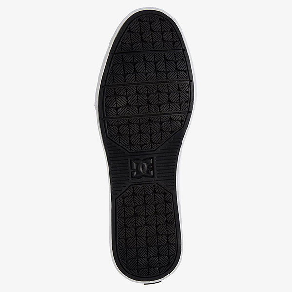 Кеды DC Shoes Tonik Tx M Shoe Xksw Black/Grey/White