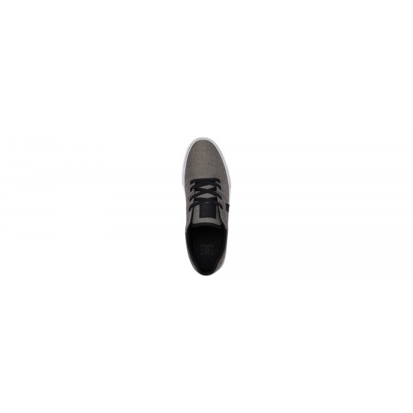 Кеды DC Shoes Tonik Tx Se M Shoe 1ab Black/Armor/Black