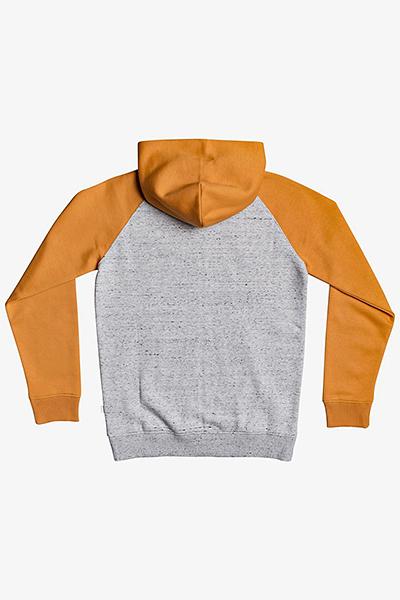 Куртка детская QUIKSILVER На Молнии Easydayzipyouth B Otlr Nlf0 Apricot Buff