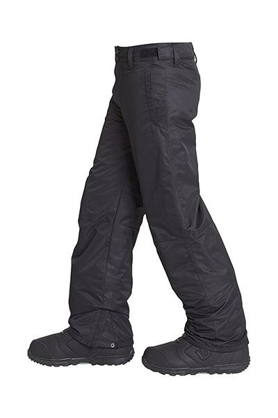 Штаны сноубордические Billabong Patrol Black