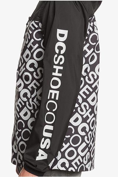 Куртка DC Shoes Dagup Print White