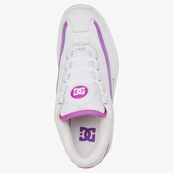 Кеды женские DC Shoes Legacy Lite