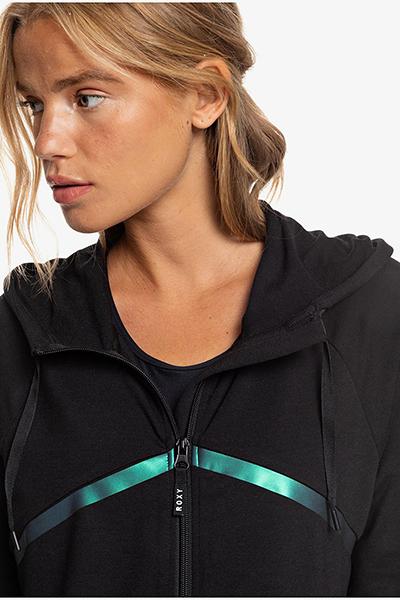 Куртка женская Roxy Rnbw Wrrior Anthracite