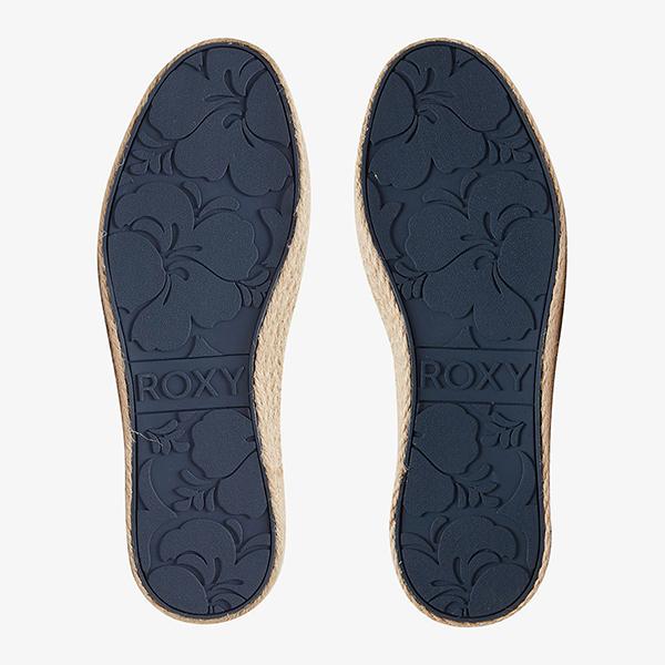 Слипоны Roxy Brayden Shoe Nab Nautical Blue