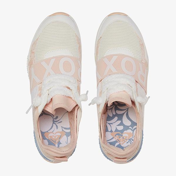Кроссовки женские Roxy Draven J Shoe Blush