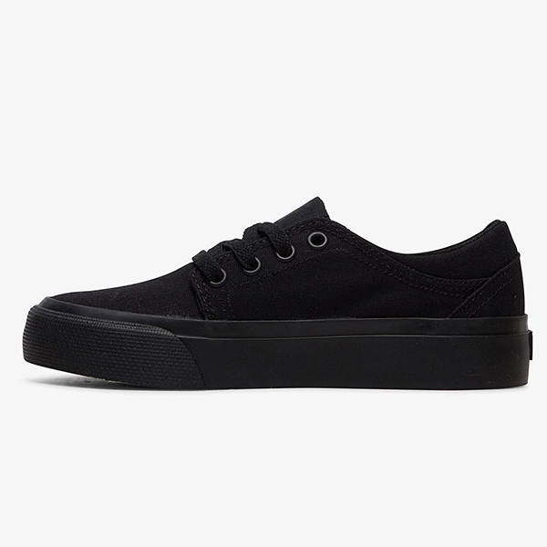 Кеды DC Shoes Trase Black/Black