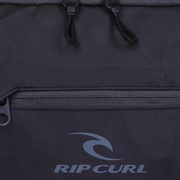 Сумка Rip Curl Medium Packable Black 90