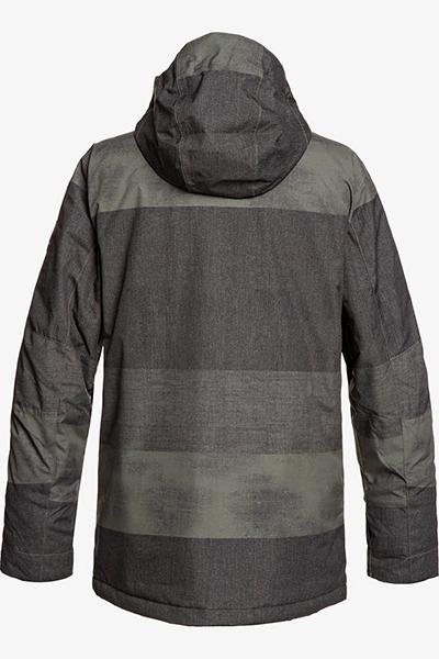 Куртка сноубордическая QUIKSILVER Grapeleaf Septine-110