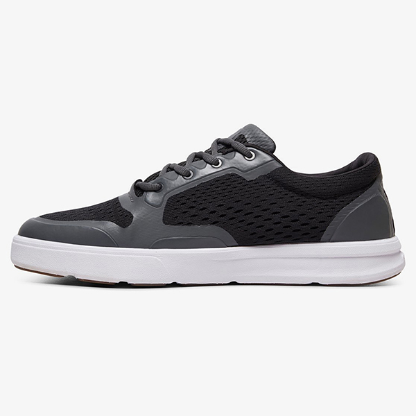 Кеды QUIKSILVER Ambhibianplusii Shoe Black/Grey/White27-155