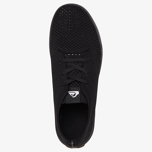 Кеды QUIKSILVER Shorebreakskii M Shoe Sbkm Solid Black29-157