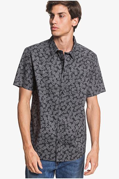 Рубашка QUIKSILVER Dotsflowerss Wvtp Dots34-173