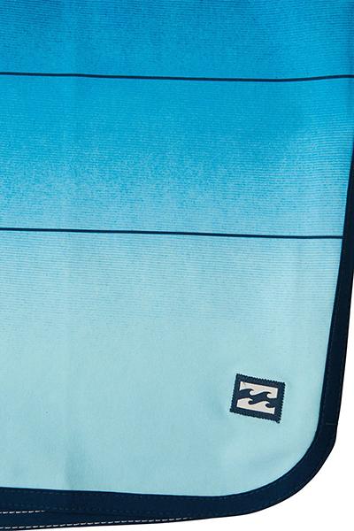 Бордшорты детский Billabong 73 Stripe Pro Navy