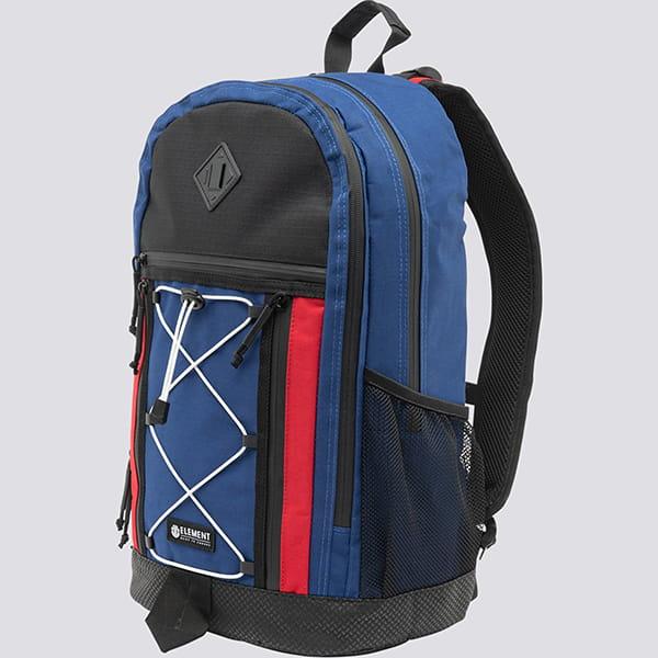 Рюкзак Element Cypress Outward Blue Depths