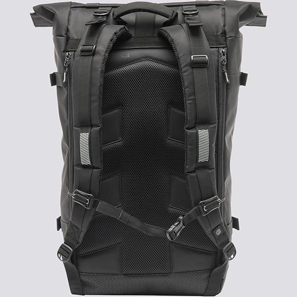 Рюкзак Element Nature Roll-t Black