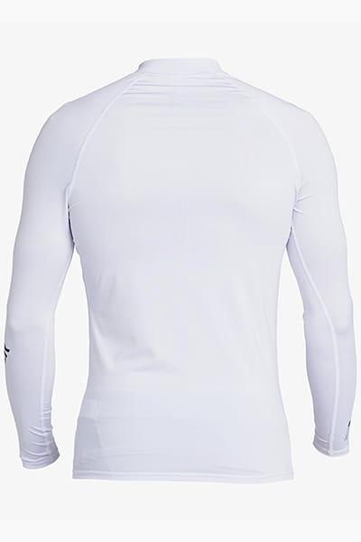 Футболка QUIKSILVER Для Плавания Alltimls White