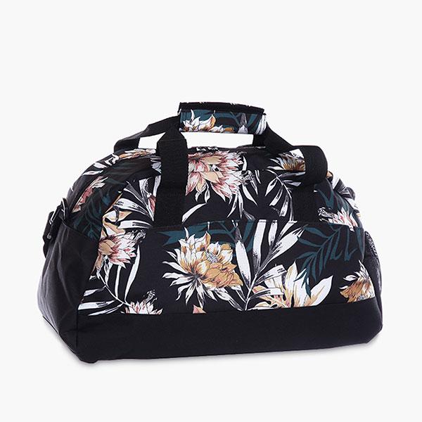 Сумка женская Rip Curl Gym Bag Playa 90 Black 1