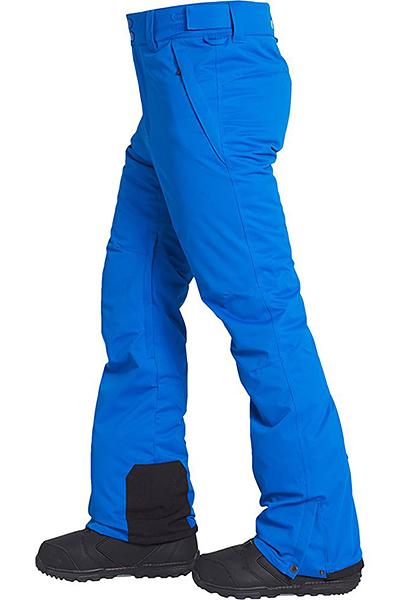 Штаны сноубордические Billabong Для Занятий Сноубордингом Patrol Royal