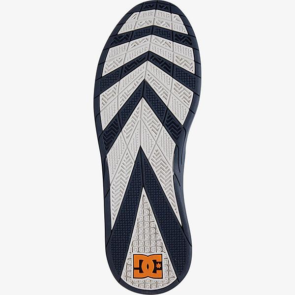 Кроссовки DC Shoes Williams Slim M Shoe Wny White/Navy