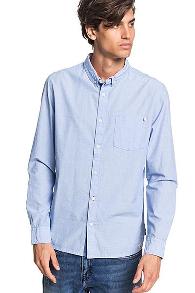 Рубашка QUIKSILVER Wilsdenls M Wvtp Bkj0 Stone Wash
