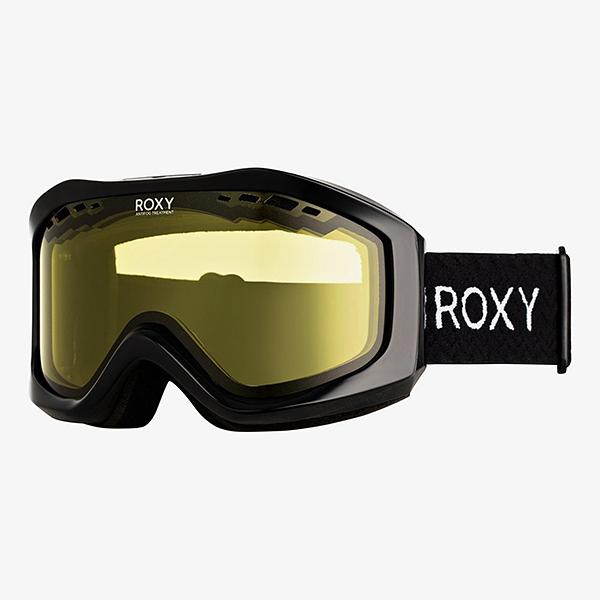 Маска для сноуборда женская Roxy Sunset Badw J Sngg Kvj0 Tru