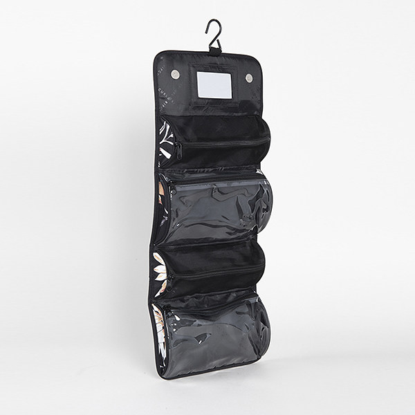Косметичка женская Rip Curl Rolled Beauty Case Playa