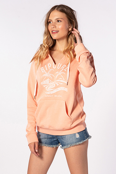 Толстовка Rip Curl Oasis Muse Fleece 4846