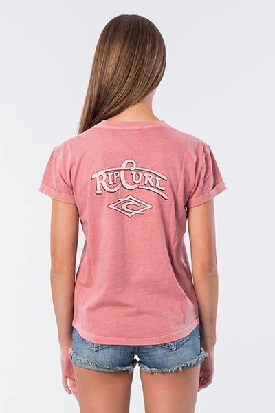 Футболка Rip Curl Girl Core Heritage