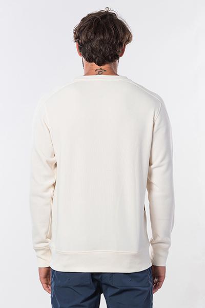 Свитшот Rip Curl Senpai Off White