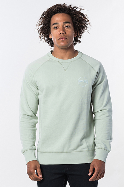 Свитшот Rip Curl Eco Craft Crew