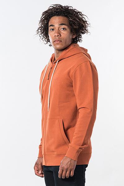 Толстовка классическая Rip Curl Eco Craft Fleece 1