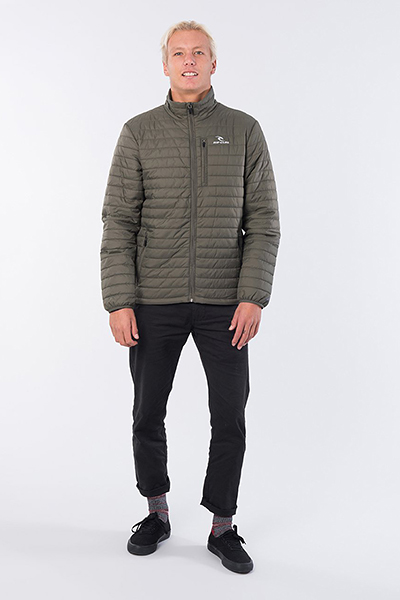 Куртка Rip Curl Melt Crew Anti-series