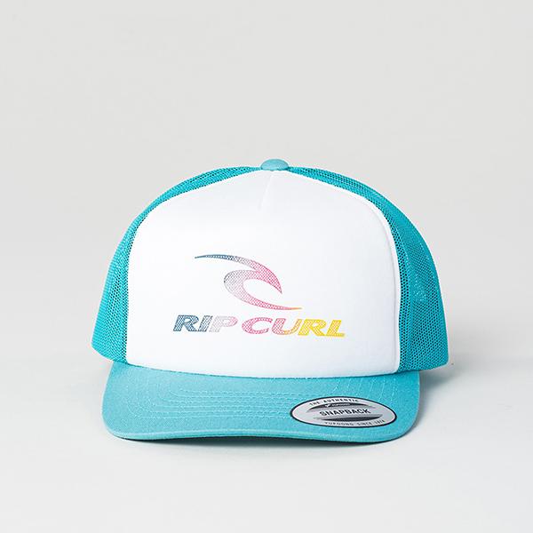 Бейсболка с сеткой Rip Curl The Surfing Company