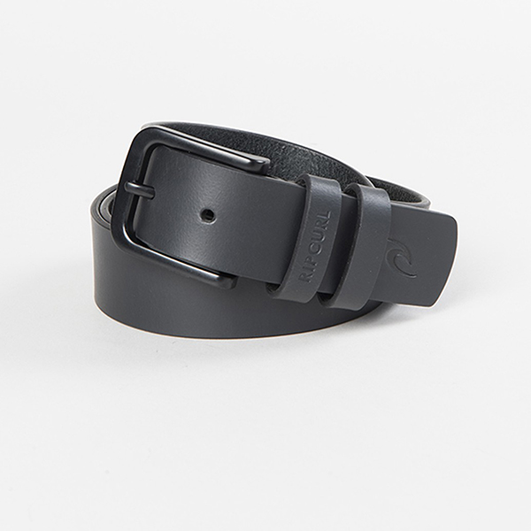 Ремень CUT DOWN LEATHER BELT