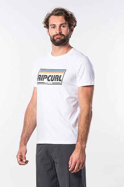 Футболка Rip Curl Mama Yo Optical White