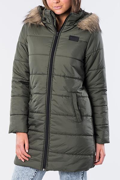 Куртка DAWN PATROL II PUFFER JKT