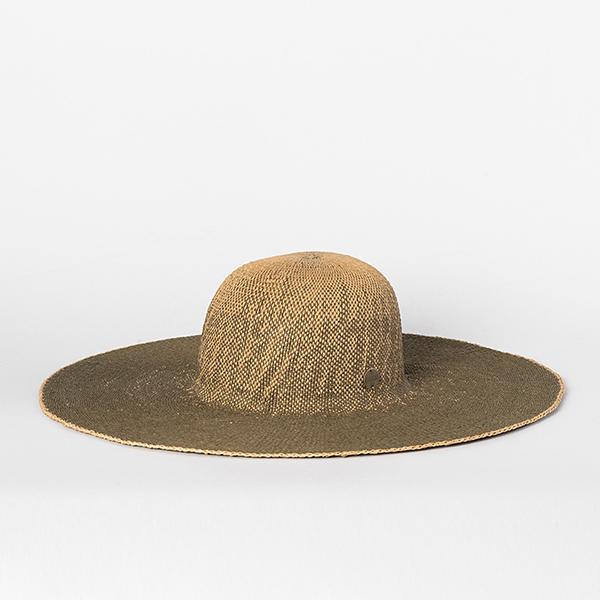 Шляпа NAVY BEACH BOHO