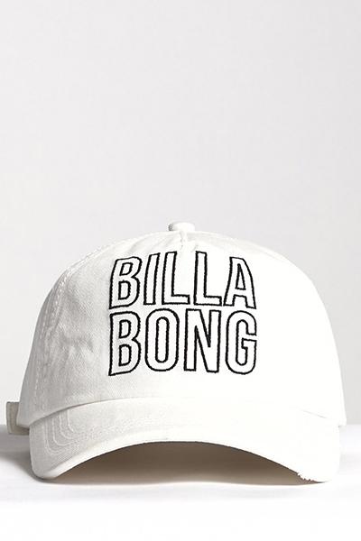 Бейсболка женская Billabong Legacy Club Cool Wip