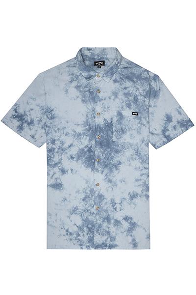 Рубашка Billabong Sundays Tie Dye Mist
