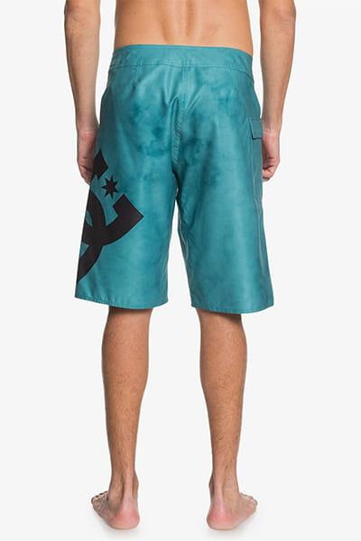 Шорты DC Shoes Для Плавания Lanai Teal