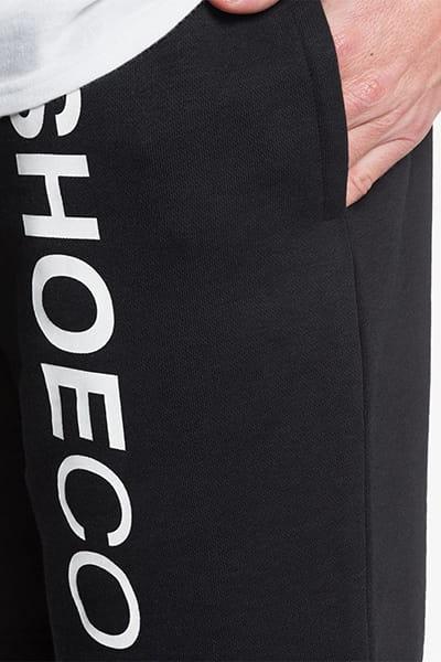 Шорты DC Shoes Studley2short Black
