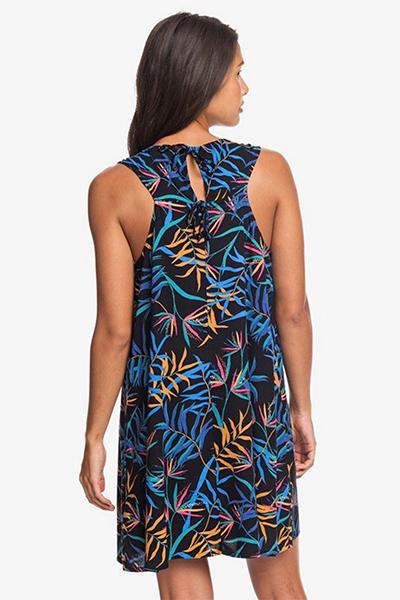 Платье женское Roxy Tranquility Anthracite Wild