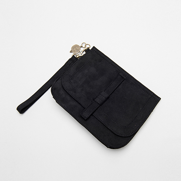Клатч женский Rip Curl Spice Clutch 90 Black