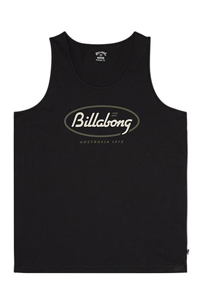 Майка Billabong State Beach Tank Black