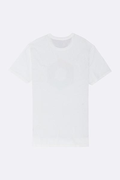 Футболка Billabong X-cess Tee Ss White
