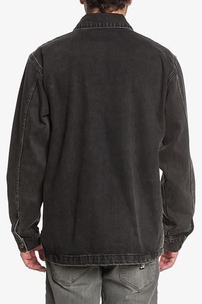 Куртка DC Shoes Blagdon M Jckt Ksdw Dark Grey