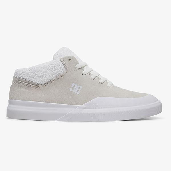 Кроссовки DC Shoes Dc Infinite Wk M Shoe Wg1 White/Gold