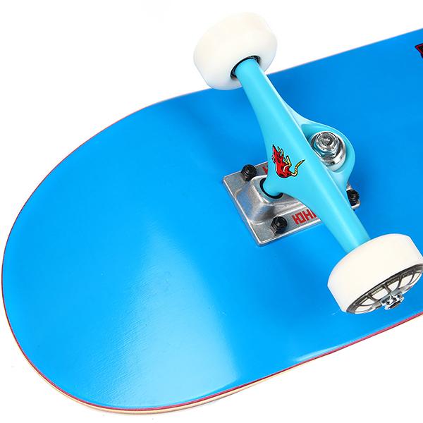 Скейтборд в сборе Юнион Скейт Mafon 8.125*31.5