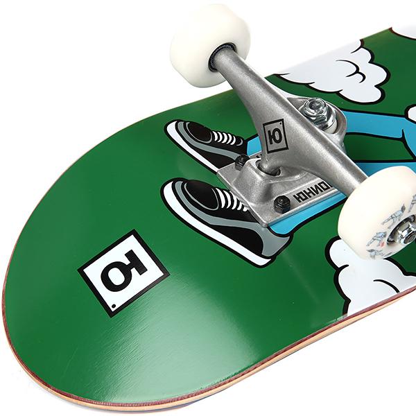 Скейтборд в сборе Юнион Скейт NuPogodi 8*32