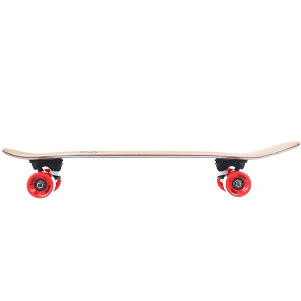 Скейтборд в сборе Юнион Treasure 7.75*29